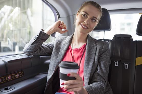 Votre Service de Transport Taxi & VTC à Longjumeau
