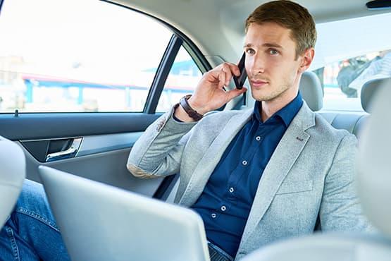 Votre Service de Transport Taxi & VTC à Draveil
