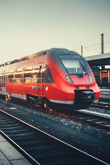 Transfert VTC vers les Gares RER et TGV de l'Essonne, Paris et d'Île-de-France